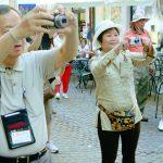 Alba, verso la pedonalizzazione del centro storico