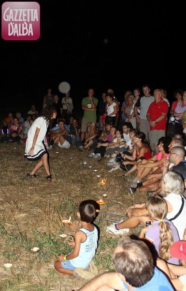 Notturni nelle Rocche: il carnet per i 10 anni di trekking insieme