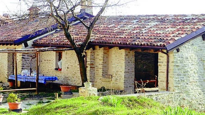 Il Gal Langhe Roero leader lancia un bando sull'architettura rurale