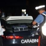 Fossano: denunciato per guida senza patente e in stato di ebbrezza