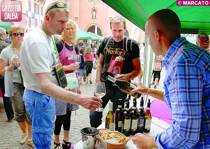 festa del vino Alba