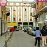 Una nuova strada in centro tra via Principi e piazza Roma