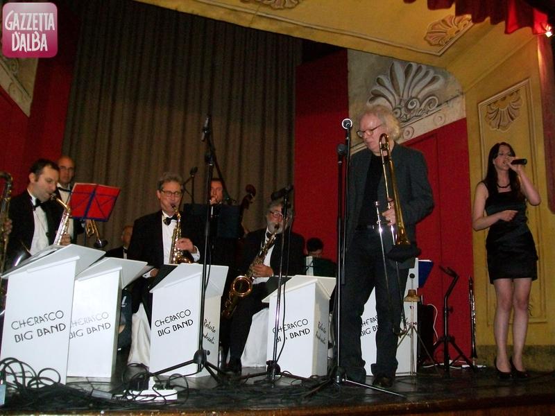 orchestra stabile citta' di cherasco