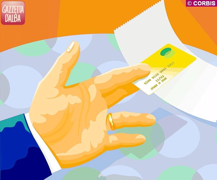 soldi carta credito