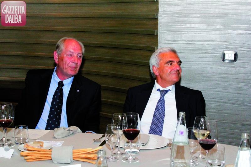 Antonio TOMASSINI Renato Balduzzi