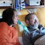 I malati di Sla riprendono lo sciopero della fame