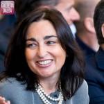 Calderoli ha sposato Gianna Gancia in… cravatta verde