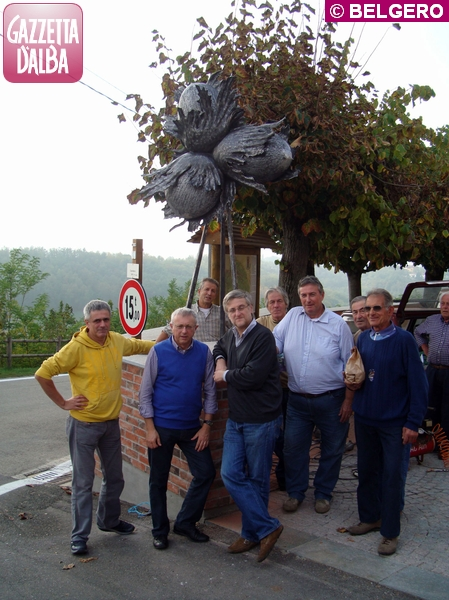 castellero monumento nocciola