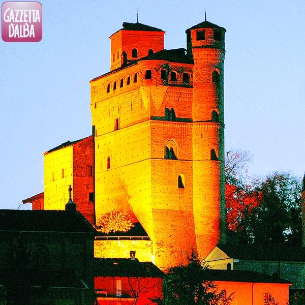 castello Serralunga