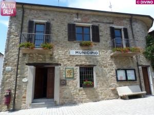 municipio bergolo