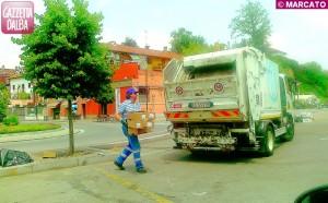 raccolta differenziata rifiuti bra