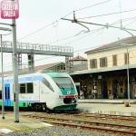 La ferrovia-metropolitana si presenta ai cittadini