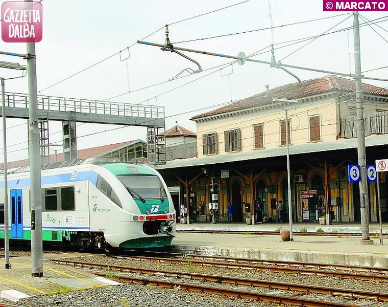 stazione Bra