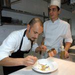 Enrico Crippa è ambasciatore della cucina albese nel mondo
