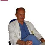 Fasolo: «Grazie ai miei pazienti»