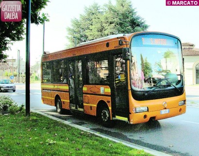 autobus Bra