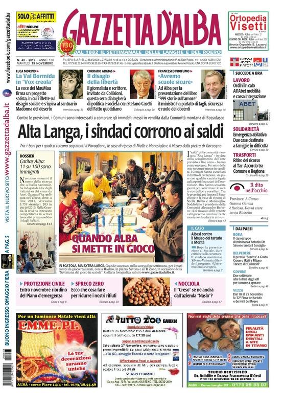 gz43_copertina _13-11-2012