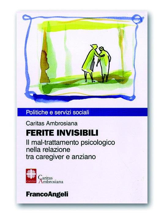 ferite invisibili libro