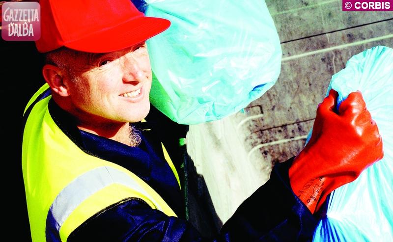 Venerdì 16 e Sabato 17 Dogliani organizza una raccolta di rifiuti speciali