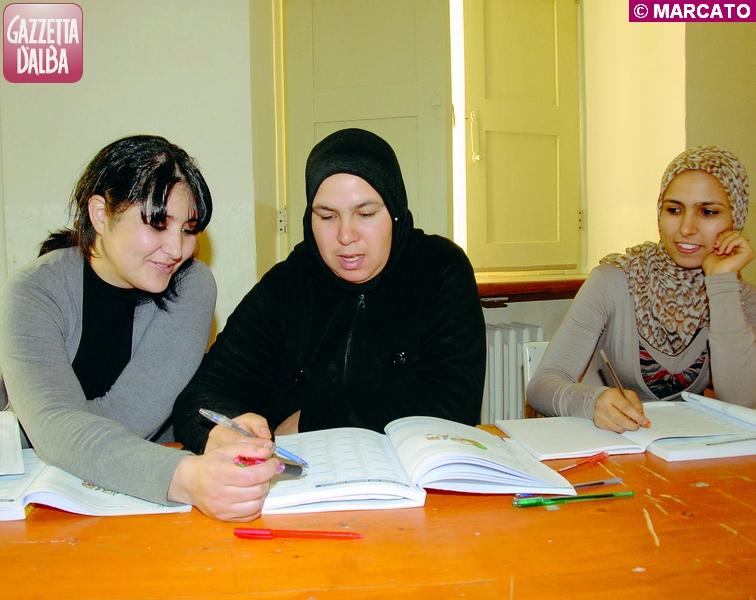 scuola per stranieri