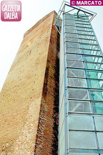 Barbaresco torre