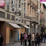 Negozi Miroglio: Marello incontra il sindaco di Cuneo