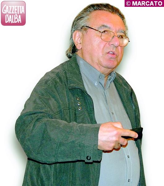 Mignone Pier Mario