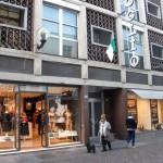 Alba, gli ex magazzini Miroglio riaprono a marzo