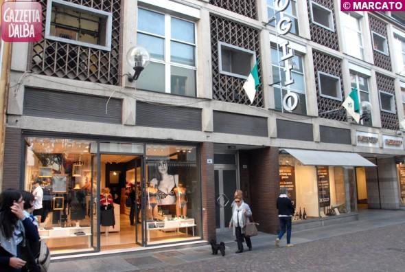 negozio Miroglio alba