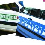 Polizia di Stato e municipale collaborano per la sicurezza