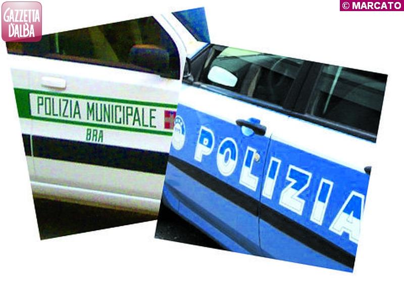 polizia vigili