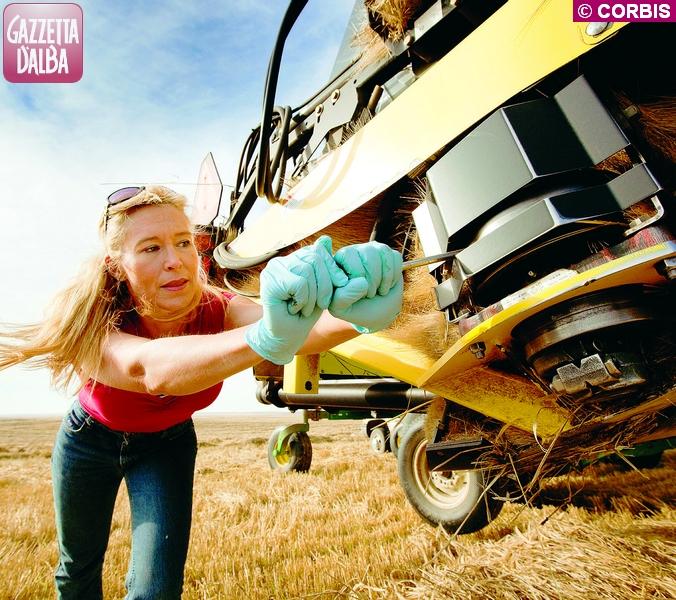 sicurezza agricoltura