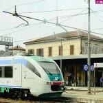 Lavori: a Bra la stazione ferroviaria sta cambiando volto