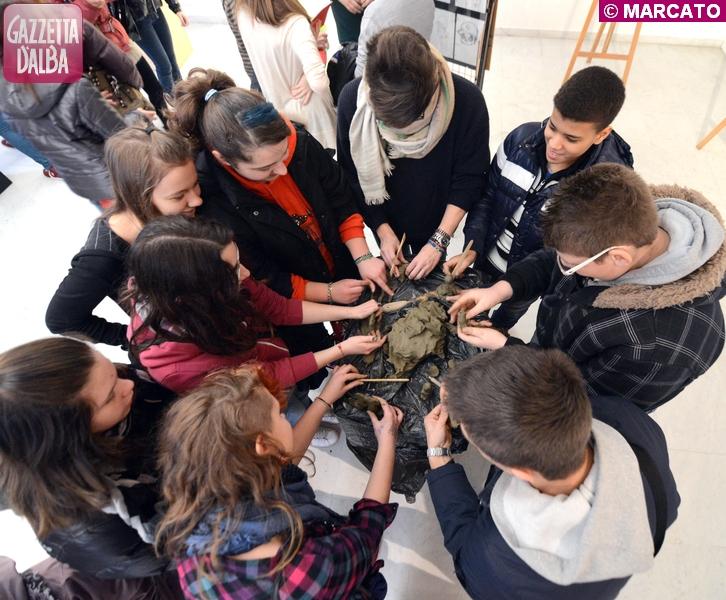Liceo artistico 17