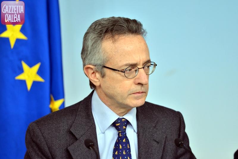 Mario Catania ministro