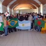 Festa dei popoli ad Alba: «Ogni popolo è volto di Dio, insieme da fratelli»