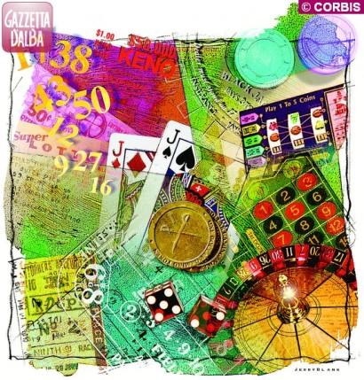 Il gioco d'azzardo connecticut