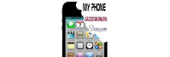 myphone gazzetta steadycam