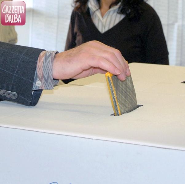 voto votazione