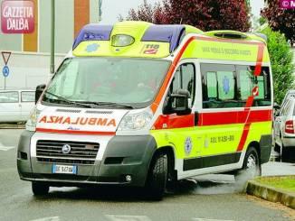 Incidente tra moto e auto, muore un artigiano di Cherasco