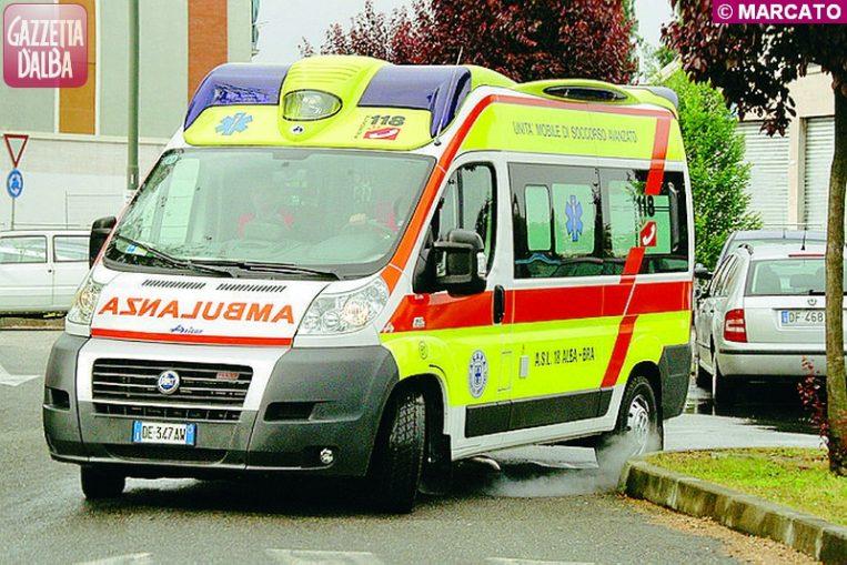 Due pedoni investiti a Dogliani, gravissime le condizioni di uno dei due - http://gazzettadalba.it/