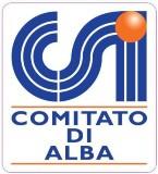 logo Csi Alba