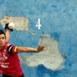 Balon: Europei giovanili in Belgio