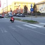 """Bo (FI): """"Migliorare la sicurezza degli attraversamenti pedonali e ciclabili"""""""