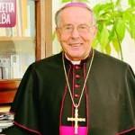 Il Vescovo in visita pastorale