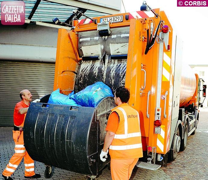 In attesa dei rifiuti di Roma arrivano quelli valdostani