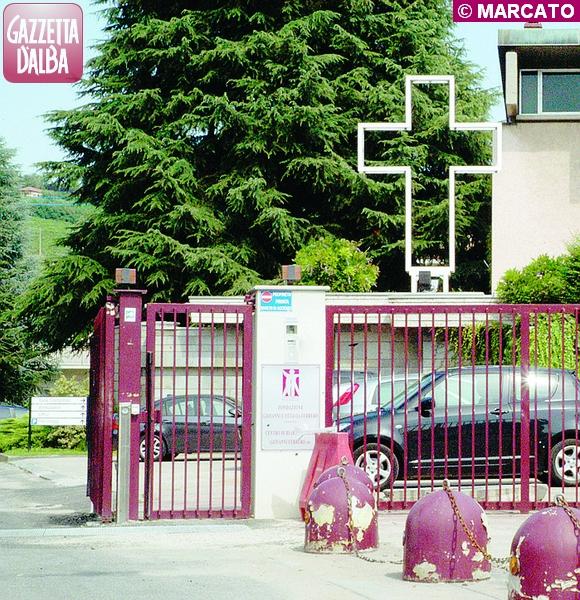 Tensione al Centro riabilitazione Ferrero: i dipendenti bocciano il nuovo contratto