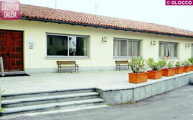 Bossolasco sede comunita montana