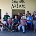 Gruppo casa natura a Canale - 2 - Marcato