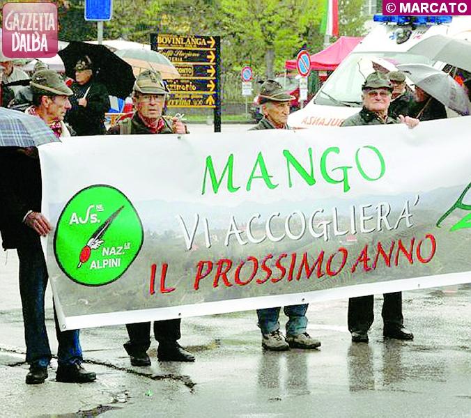 Un'immagine del raduno 2012, svoltosi a Dogliani